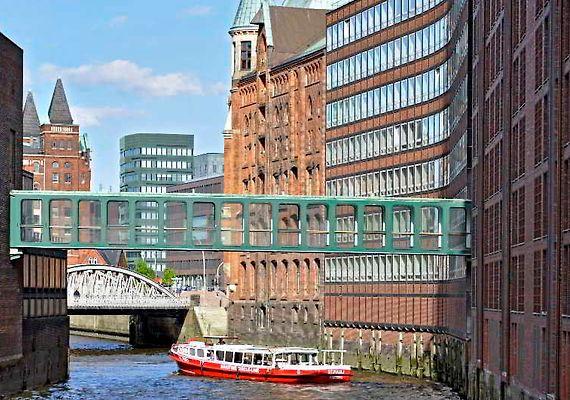 AMERON HOTEL HAMBURG SPEICHERSTADT, HAMBURG | Book Hotel in Hamburg